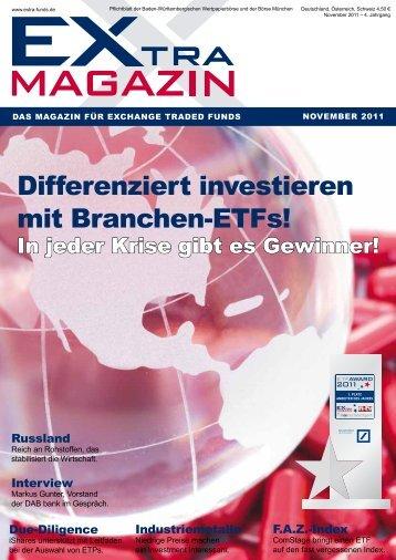 Gesamte Ausgabe als PDF - EXtra-Magazin