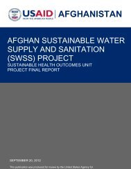 Full text, pdf - Sanitation Updates