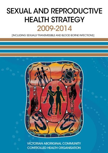 sexual and reproductive health strategy 2009-2014 - Gippsland ...