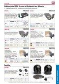 sireNeN & lautsPrecher - Rauwers GmbH - Seite 6