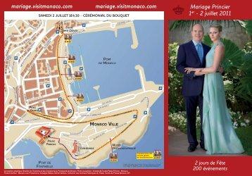 mariage.visitmonaco.com - Monaco Monte-Carlo