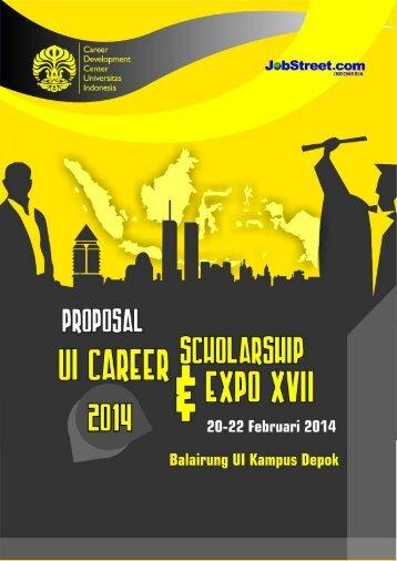 Proposal UI CE XVII 2014