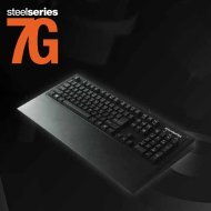 SteelSeries 7G manual - 20071018.indd 1 11-02-14 9:08 AM