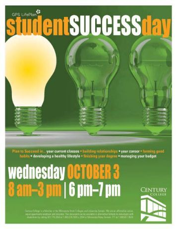 Class Attendance Information for Student Success ... - Century College