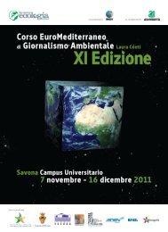 XI Edizione - La Nuova Ecologia