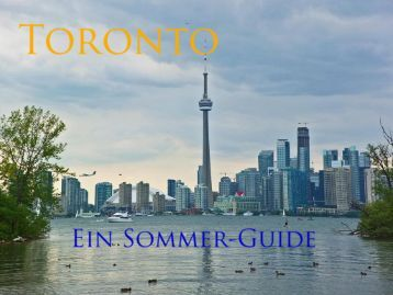 Toronto-Sommer-Guide-ebook