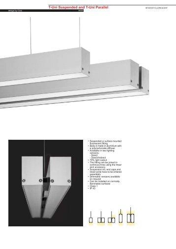 Page 1-12 DECORATIVE PENDANTS.FH11 - Spazio Lighting