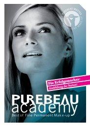 Best of Fine Permanent Mak e-up - Purebeau-Pro
