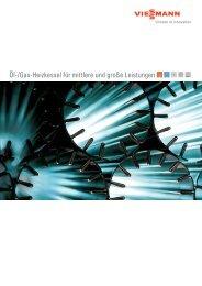 Prospekt Heißwasser-erzeuger5.8 MB - Viessmann