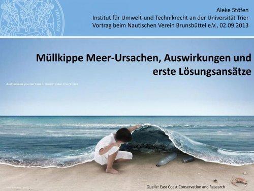 Der ganze Vortrag kann hier als pdf-Datei ... - Nautischer Verein
