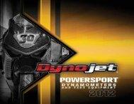 the original ground-breaking performance dyno – dynojet! - Power ...