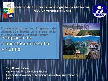 Chile - Oficina Regional de la FAO para América Latina y el Caribe