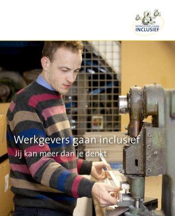 PUBLICATIES-2014-WERKGEVERS-GAAN-INCLUSIEF