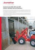 Schäffer 2027 mit hydrostatischem Allradantrieb wegabhängig - Seite 4