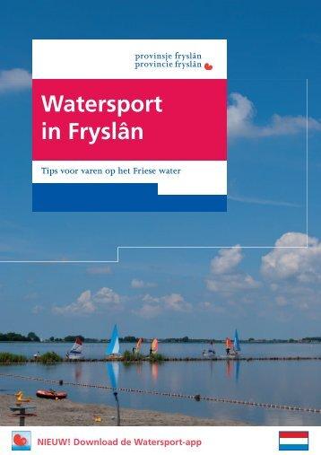 Download - Provincie Fryslân
