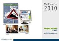 Gebrauchtwagen Praxis Media Daten 2010