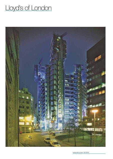 Lloyd's of London (PDF, 153 KB)