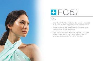 • Innovative, first-of-its-kind Swiss skin care line designed ... - Arbonne