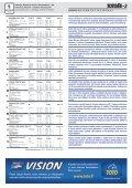 Lue täältä kattavat hevoskohtaiset vihjeet. - Fintoto - Page 3