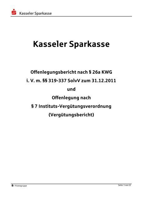 Azubis 2011 Vorstellung - Kasseler Sparkasse