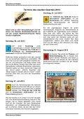 Briefmarken-Hammer - Briefmarkenjugend Hamm - Seite 4