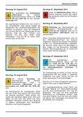 Briefmarken-Hammer - Briefmarkenjugend Hamm - Seite 5