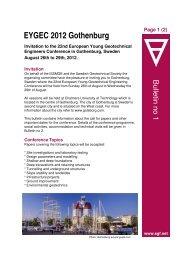 Bulletin1 version 2011-09-02.pdf - SGF