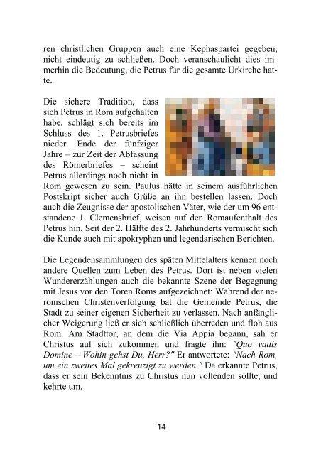 Gemeinde-Kirche-Welt (Nr. 1/08 von April