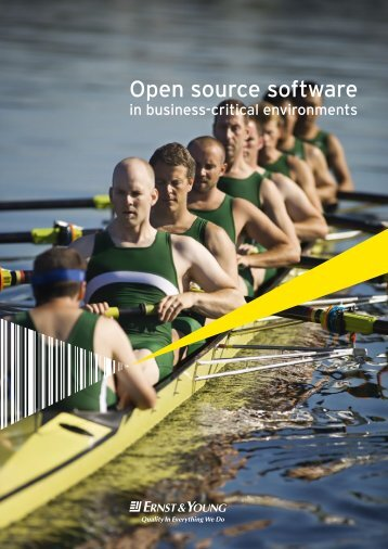 Open source software in business-critical environments - Univention