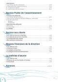 Rapport annuel 2011 - Angers Loire Métropole - Page 4