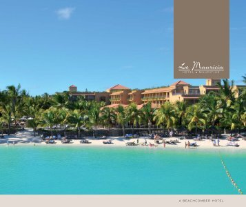 Flyer Mauricia_2011_Final_Layout 1 - Beachcomber
