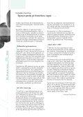 FRI's årsberetning 2006 - Foreningen af Rådgivende Ingeniører F.R.I. - Page 6