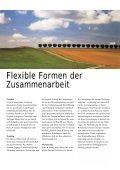 Transparenz, Weitblick und Übersicht - Seite 4