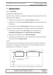 Kapitel B05.3 / BELEBUNGSVERFAHREN / 07.11.2012