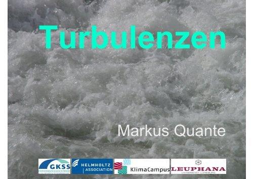 Markus Quante