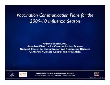 H1N1 PowerPoint Slides - sophe