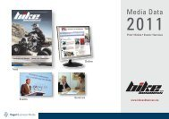Media Data - Vogel Business Media