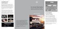 Das Universal Media Interface - Mercedes-Benz Niederlassung ...