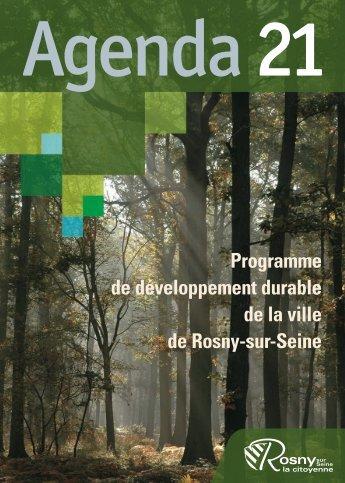 Agenda 21 - Rosny sur Seine