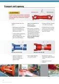 Einbau und Wartung - GWB - Seite 4