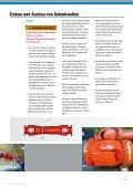 Einbau und Wartung - GWB - Seite 5