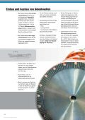Einbau und Wartung - GWB - Seite 6