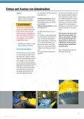 Einbau und Wartung - GWB - Seite 7