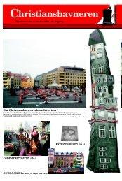 2007 marts side 1-13 - Christianshavneren