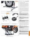 sicherheit und lagerung - Harley-Davidson Tuttlingen - Motorrad ... - Seite 2