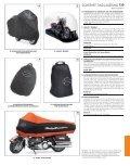 sicherheit und lagerung - Harley-Davidson Tuttlingen - Motorrad ... - Seite 6
