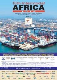 Exclusive Offer - Transport Events Management