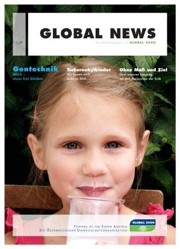 globalnews 03/09 - Global 2000
