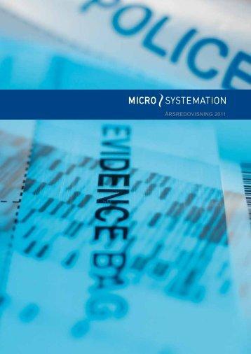 Årsredovisning 2011 - Publicera
