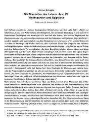 Weihnachten und Epiphanie - Kath.de